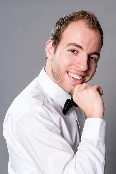 Timo Bolien, Musiker und Sänger mit Herz und Leidenschaft, musikalischer Werdegang von Timo Bolien