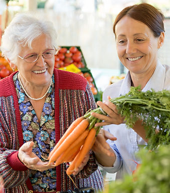 Aged Care, Age Care service, services, in home care