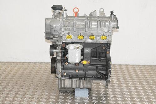 Двигатель CAX 1,4TSI VW