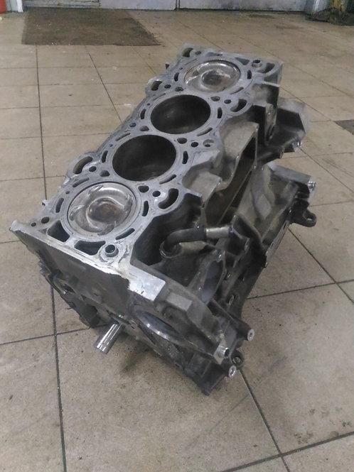 Двигатель B4204T6 2,0T Вольво Форд Ленд Ровер
