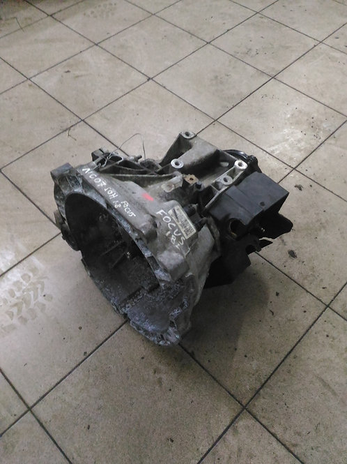 МКПП Форд Фокус 2 1,8л IB5