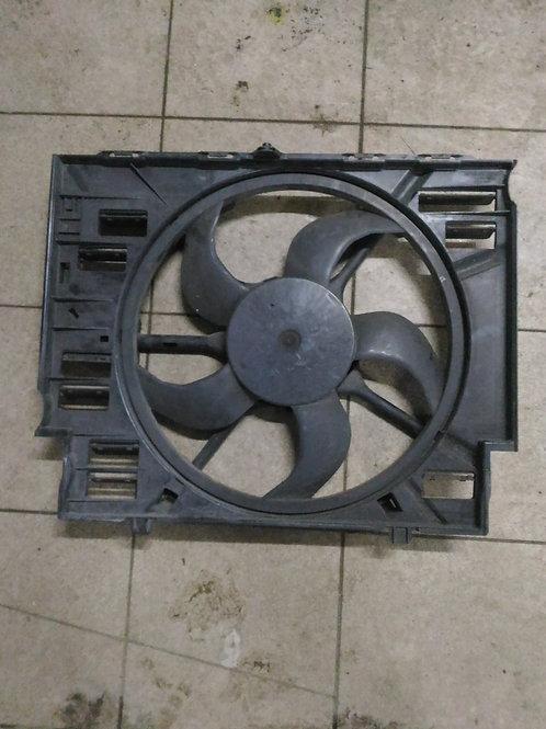 Вентилятор охлаждения БМВ BMW E60