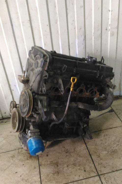 Двигатель G4ED Хендай Киа 1,6л 16Кл Элянтра Матрикс Акцент