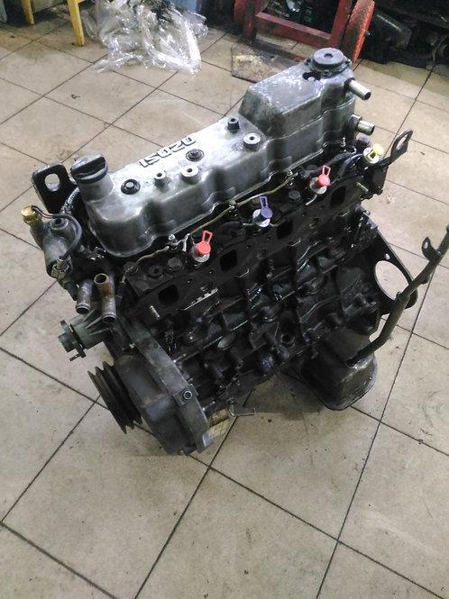Двигатель ISUZU 3,1TD 4JG2T