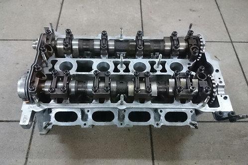 Головка блока цилиндров VW Audi Skoda 1,8л 20V