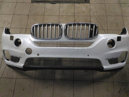Бампер передний БМВ X5 F15
