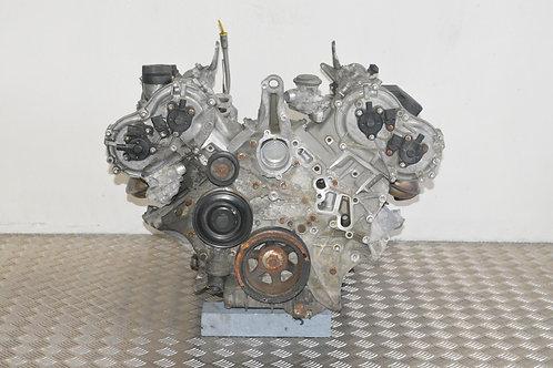 Двигатель OM 272 V6 Мерседес 3.0л Е класс С класс ML