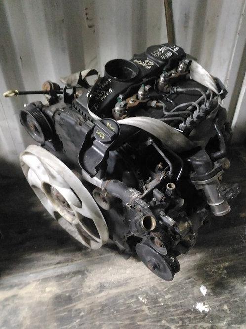 Двигатель PHFA FORD 2,4TDDi