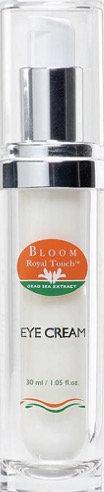 Bloom Крем для нежной кожи вокруг глаз с минералами Мёртвого моря, 30мл