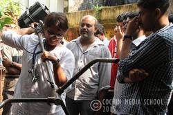 Location.Cochin Media School