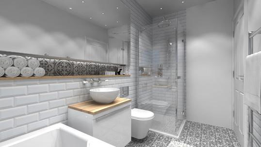 Traditional - Modern Family bathroom (2).jpg