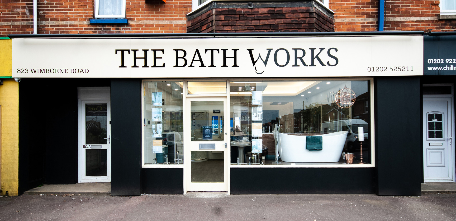 Bathroom Showroom Bournemouth.jpg