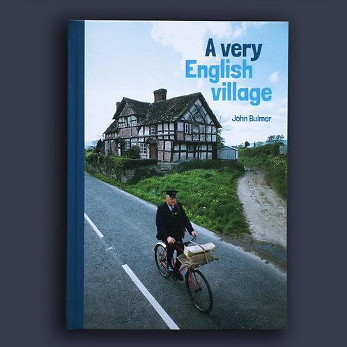 A Very English Village by John Bulmer