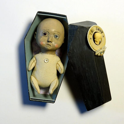 'The Baby' by Circo Gringo
