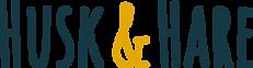 Husk&Hare logo
