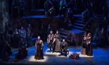 Carmen with Utah Opera