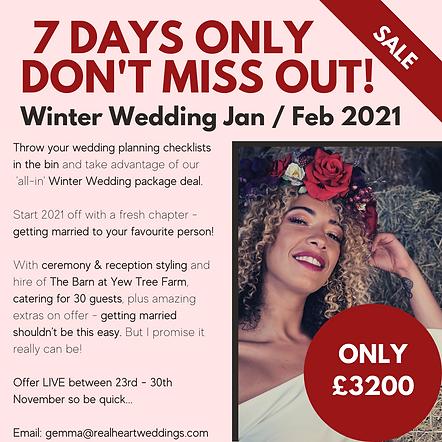 UPDATED Winter Wedding Package Details.p