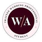 Trainee Wedding Professional