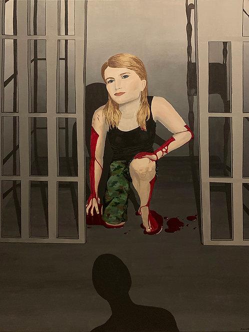 beauTiful bodies 7: Chelsea Manning