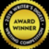 WD 88th Annual-2019-WinnerSeals-Winner.p