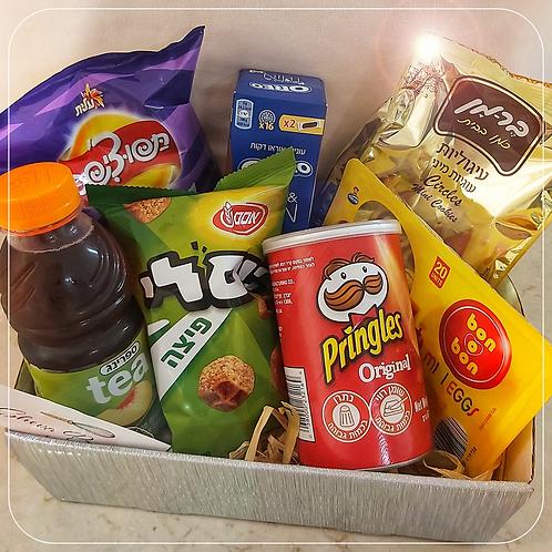 Festive package