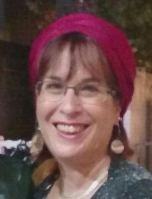 Naama Goldberg