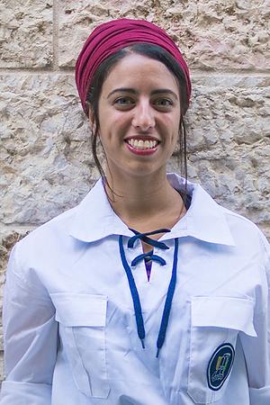 Tamar Goldman