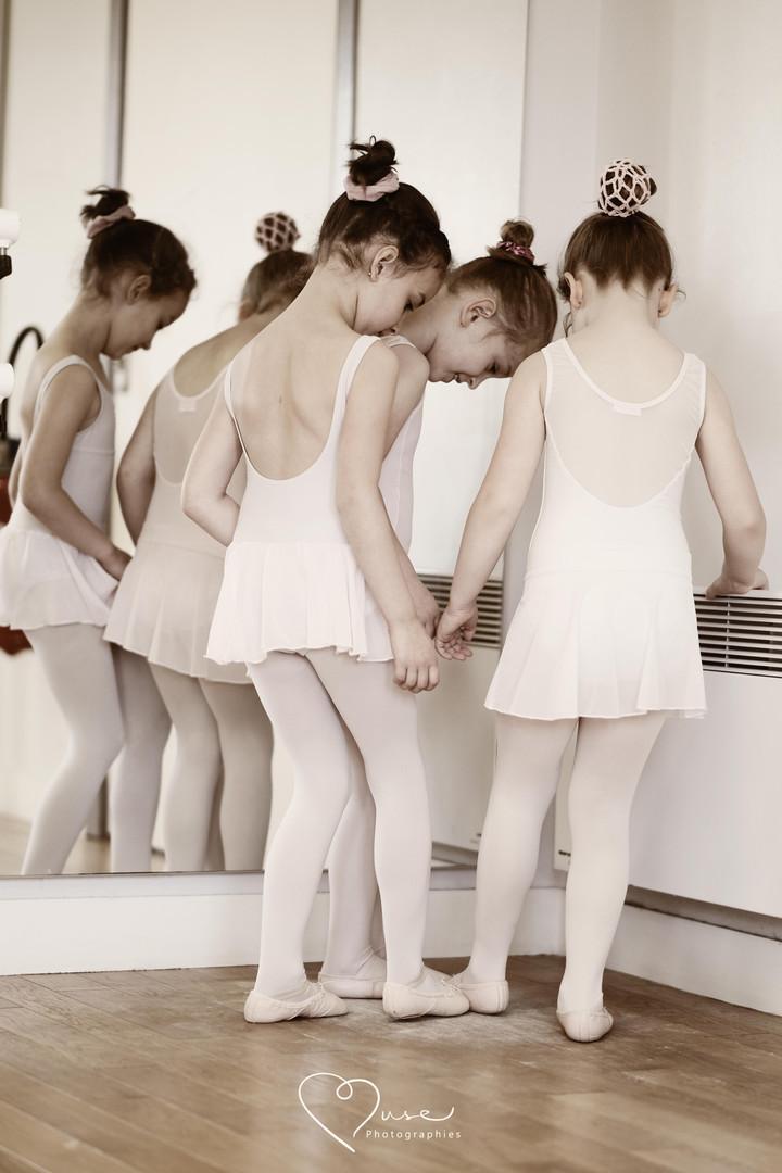 Photo association danse