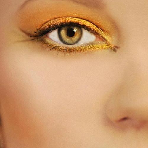 Maquillage photo