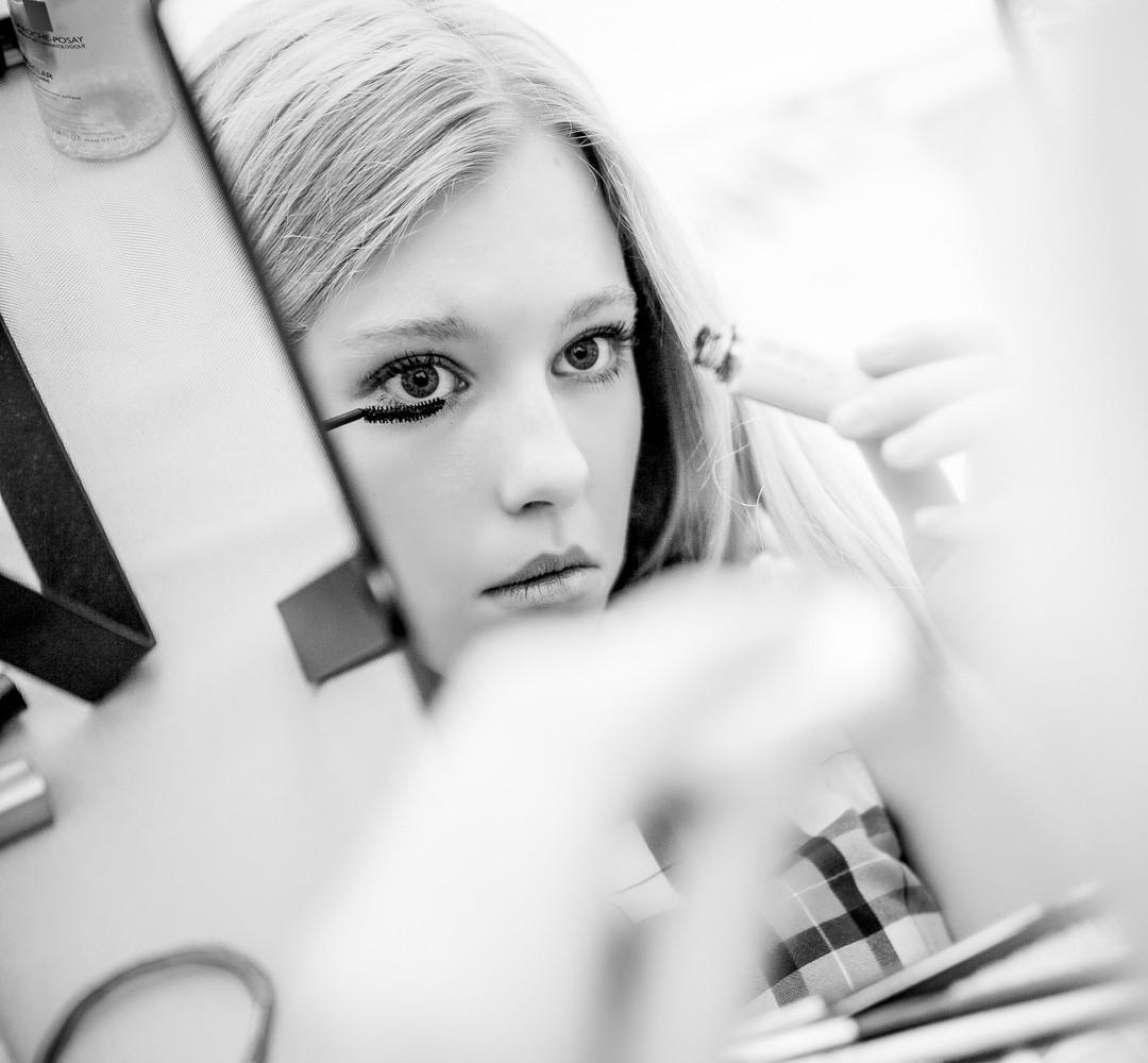 Atelier maquillage ados