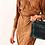 Thumbnail: Vestido Lencero Pliegues