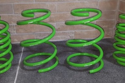 Xpower Lowering Springs for ZT & Rover 75 V6 and Diesel