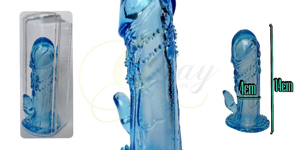 Sleeve Blue