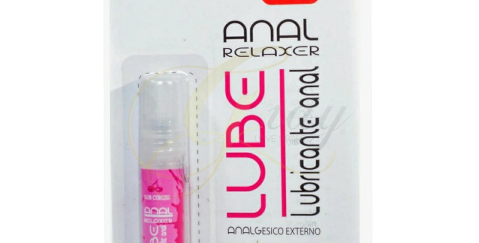 Anal Relaxer