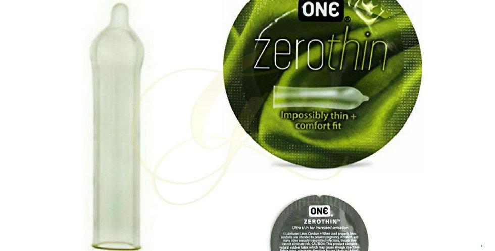 ONE Zerothin