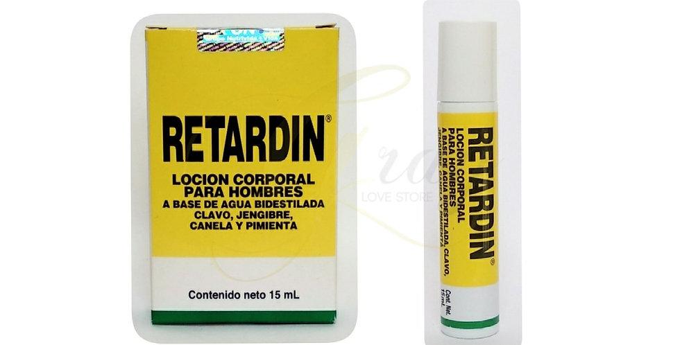 Retardin Spray