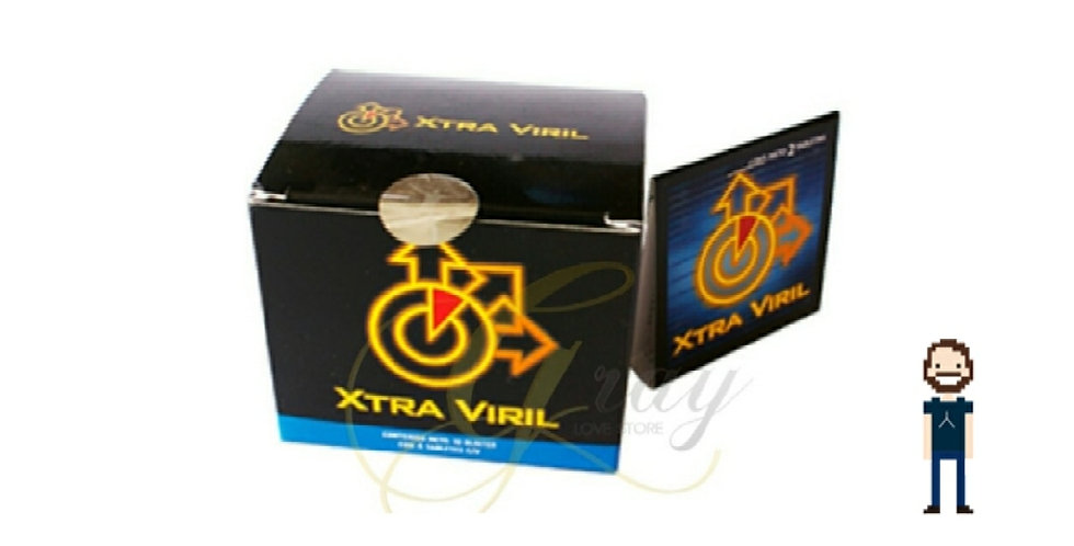 Xtra Viril
