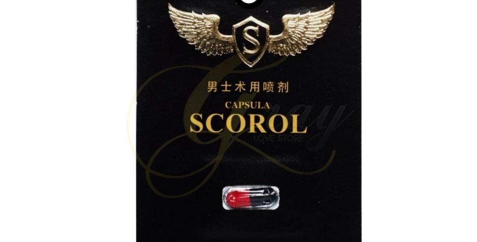 Scorol pastilla