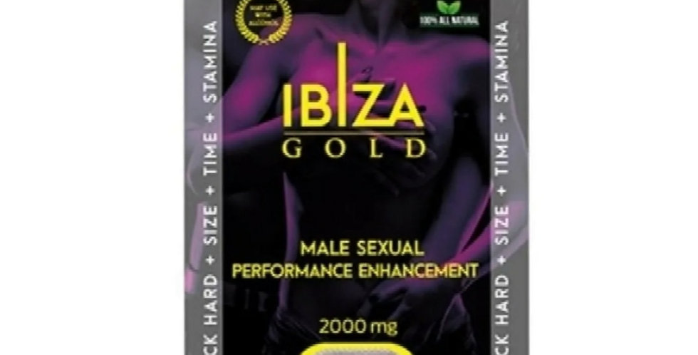 Ibiza Gold 2