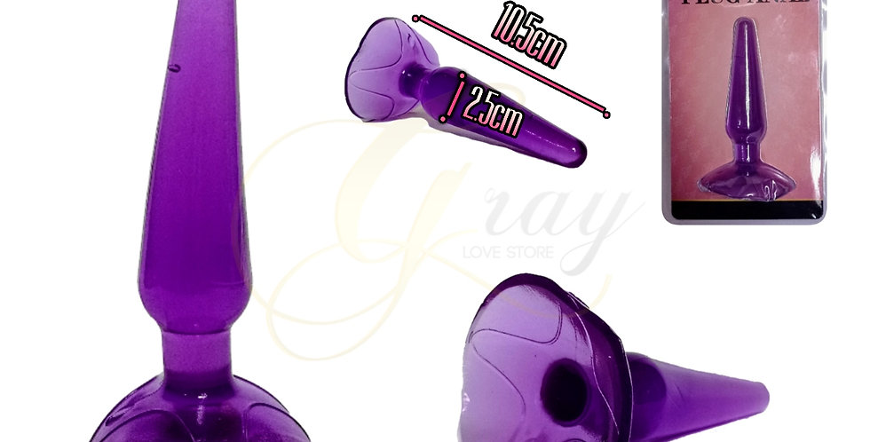Mini Basic Purple