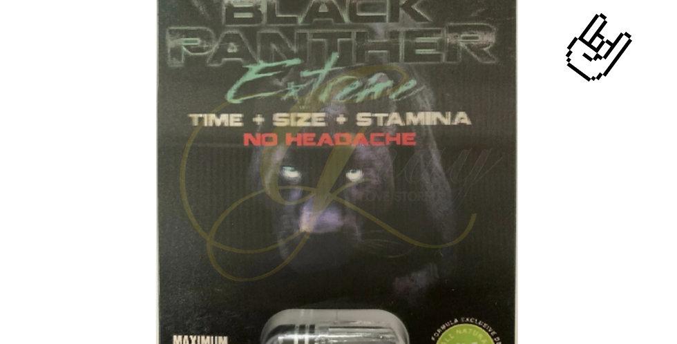 Black Panther Extreme