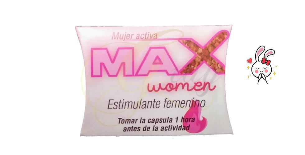 Max Women