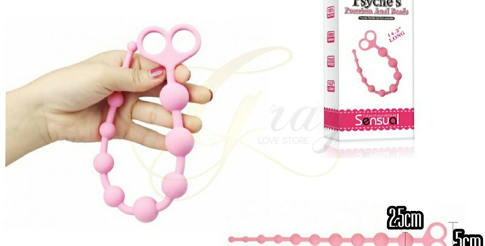 Premium Beads Pink