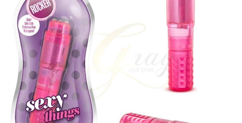 Rocker Pink