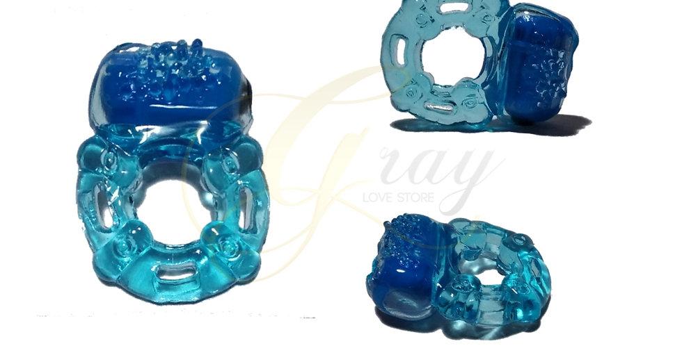 Ring 5 Blue