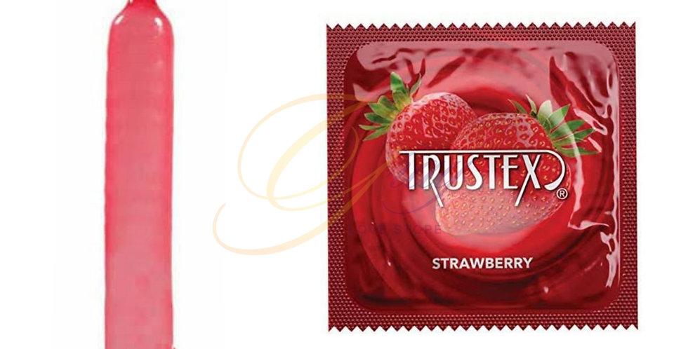 Trustex Strawberry