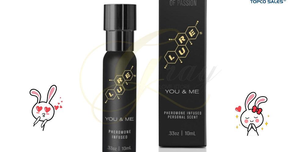 Lure You&Me - Ambos sexos