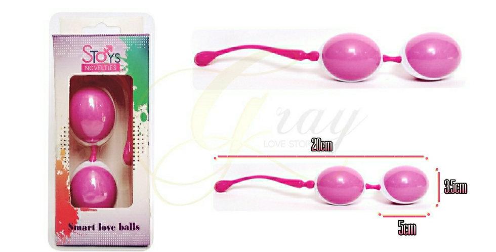 Smart Love Ball 2