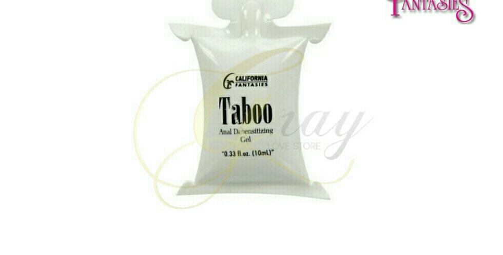 Taboo 10 ml