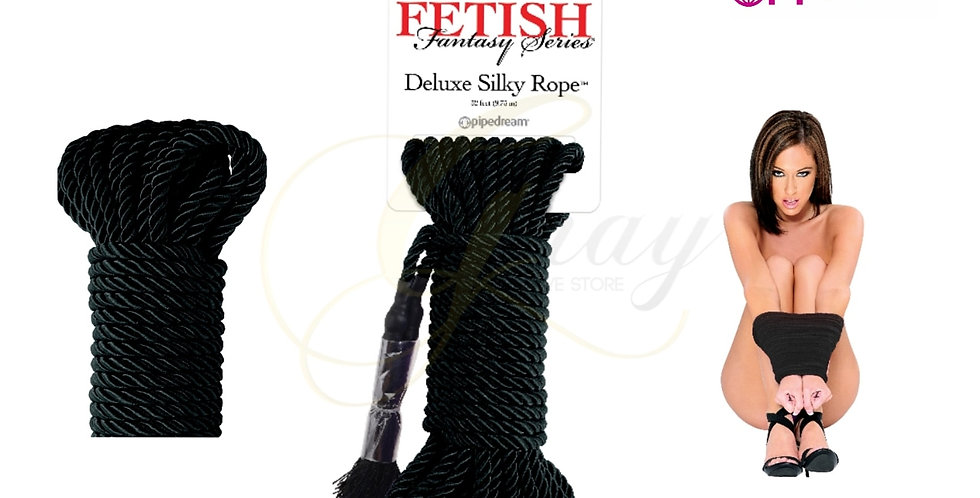 Deluxe Rope